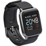 Haylou LS01 Smart Watch Black