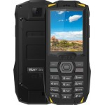 BlackView BV1000 Yellow