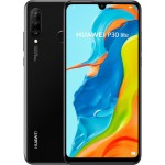 Huawei P30 Lite Dual (128GB) Midnight Black