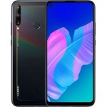 Huawei P40 Lite E (64GB) Midnight Black