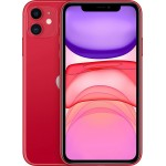 Apple iPhone 11 (64GB) Product Red