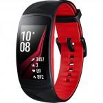 Samsung Gear Fit 2 Pro R365 Κόκκινο Small