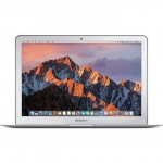 Apple MacBook Air 13-inch dual-core i5 1.8GHz 128GB (MQD32) EU (EU Adaptor)