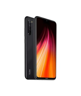 Xiaomi Redmi Note 8 (4GB/64GB) Black