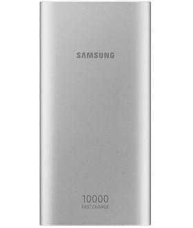 Samsung EB-P1100C 10000mAh Ασημί