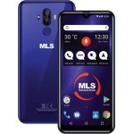 MLS Inspire (3GB/32GB) Blue