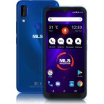MLS D6 (4GB/64GB) Blue