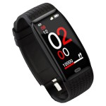 MLS Band S2 Black
