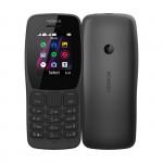 Nokia 110 (2019) DS Black GR