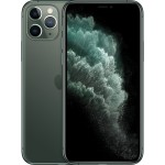 Apple iPhone 11 Pro (64GB) Midnight Green