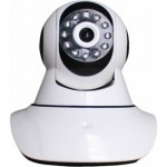 Bionics HW0041 Safecam 4 Indoor HD Wi-Fi IP Κάμερα