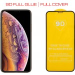Idol 1991 9D Full Glue Full Face Tempered Glass Black (iPhone X / XS/ 11 Pro)