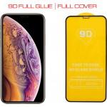 Idol 1991 9D Full Glue Full Face Tempered Glass Black (iPhone X / XS/ 11 Pro)