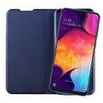 IDOL 1991 Flip Case (Samsung A40) Blue