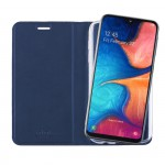 IDOL 1991 Flip Case (Samsung A20e) Blue