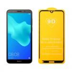 IDOL 1991 Full Cover Tempered Glass (Huawei Y5 2019) Black