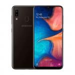 Samsung Galaxy A20e (3GB/32GB) Dual Black