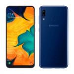 Samsung Galaxy A20e (3GB/32GB) Dual Blue