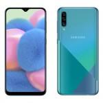 Samsung Galaxy A30S (4GB/64GB) Dual Green