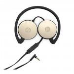 HP 2800 Silk Gold Headset