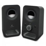 Logitech Z150 2.0 Speakers (Black)