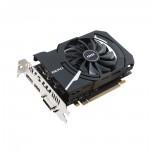 MSI GeForce® GTX 1050 Ti 4GB Aero ITX OCV1