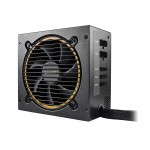 Be Quiet PC- Power Supply Pure Power 11 CM 500W