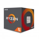Επεξεργαστής AMD RYZEN 5 1600 3.2 GHz AM4 (YD1600BBAFBOX)