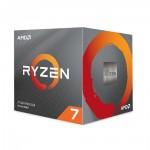 Επεξεργαστής AMD Ryzen 7 3700X Box AM4 (3,600GHz) with Wraith Spire cooler with RGB LED (100-100000071BOX)
