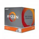 Επεξεργαστής AMD Ryzen 9 3900X Box AM4 (3,800GHz) with Wraith Spire cooler with RGB LED (100-100000023BOX)