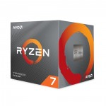 Επεξεργαστής AMD Ryzen 7 3800X Box AM4 (3,900GHz) with Wraith Spire cooler with RGB LED (100-100000025BOX)