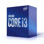 Επεξεργαστής Intel Core i3-10320 8MB Cache 3.8 GHz (BX8070110320)
