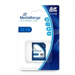 MediaRange SDHC Class 10 32 GB (High Capacity)