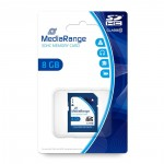 MediaRange SDHC Class 10 8 GB (High Capacity)