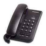 Ενσύρματο Τηλέφωνο Nippon NP-2035 Black (NP-2035B)