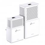 TP-LINK PowerLine Tp-Link WPA7510 AC750 (TL-WPA7510 KIT) V2