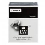 Ετικέτες DYMO 4XL 104x159mm. (Λευκό) (S0904980) (DYMOS0904980)