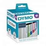 Ετικέτες DYMO 99019 190X59mm για Κλασέρ (S0722480) (DYMO99019)