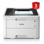 BROTHER HL-L3230CDW Color Laser Printer (BROHL3230CDW) (HLL3230CDW)