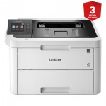 BROTHER HL-L3270CDW Color Laser Printer (BROHL3270CDW) (HLL3270CDW)