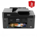 BROTHER MFC-J6530DW Color Inkjet Multifunction Printer A3 (BROMFCJ6530DW) (MFCJ6530DWZU1)