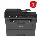 BROTHER MFC-L2710DW Monochrome Laser Multifunction Printer (BROMFCL2710DW) (MFCL2710DW)