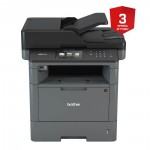 BROTHER MFC-L5750DW Laser Multifunction Printer (BROMFCL5750DW) (MFCL5750DW)