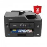 BROTHER MFC-J5330DW Color Inkjet Multifunction Printer A3 (BROMFCJ5330DW) (MFCJ5330DW)