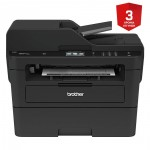 BROTHER MFC-L2730DW Monochrome Laser Multifunction Printer (BROMFCL2730DW) (MFCL2730DW)