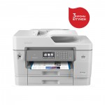 BROTHER MFC-J6945DW Color Inkjet Multifunction Printer A3 (MFCJ6945DW) (BROMFCJ6945DW)