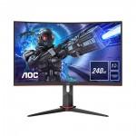 AOC C32G2ZE Curved VA Led Gaming Monitor 32'' (C32G2ZE) (AOCC32G2ZE)
