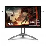 "AOC AGON AG273QX Led Gaming QHD Monitor 27"" with Speakers (AG273QX) (AOCAG273QX)"