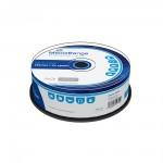 MediaRange BD-R 25GB 4x Cake Box x 25 (MR503)