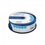 MediaRange BD-R Dual Layer 50GB 6x Cake Box x 25 (MR508)